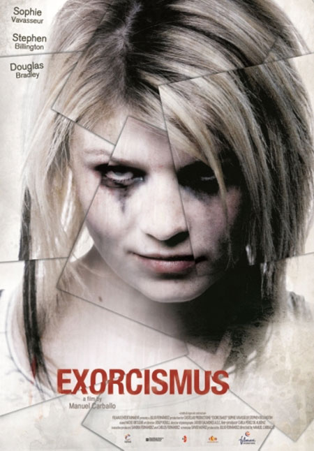 Download Baixar Filme Exorcismus: A Possessão   Dublado