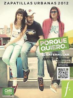 zapatillas urbanas 2012 saga