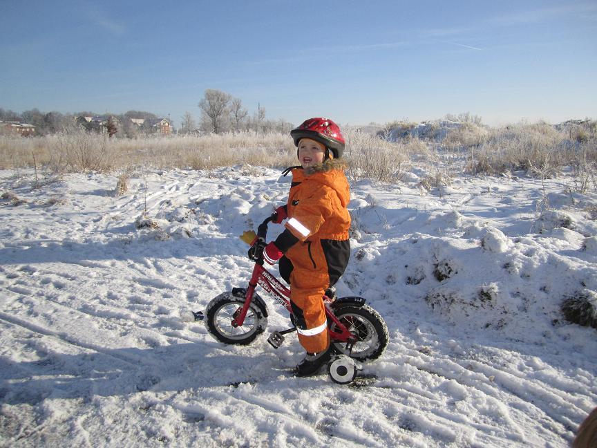 singlar med barn Luleå