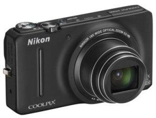 Best digital camera, Nikon, Amazon