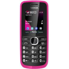 Nokia 110 Harga dan Spesifikasi Ponsel 2013