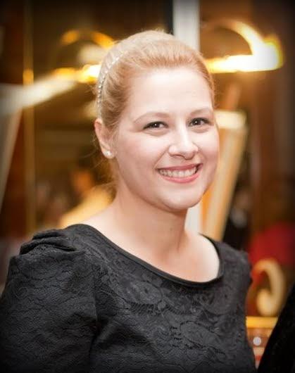 Ivana Eres, Banquet Manager Hotel Excelsior Dubrovnik