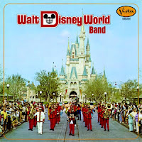 Disneyland Walt Disney World park soundtracks iTunes Band