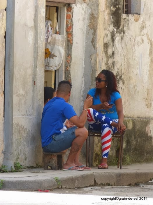Kuba flirten