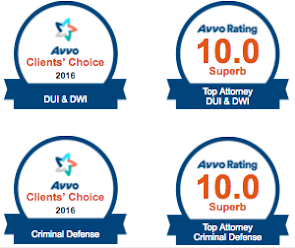 Read real client reviews on Avvo
