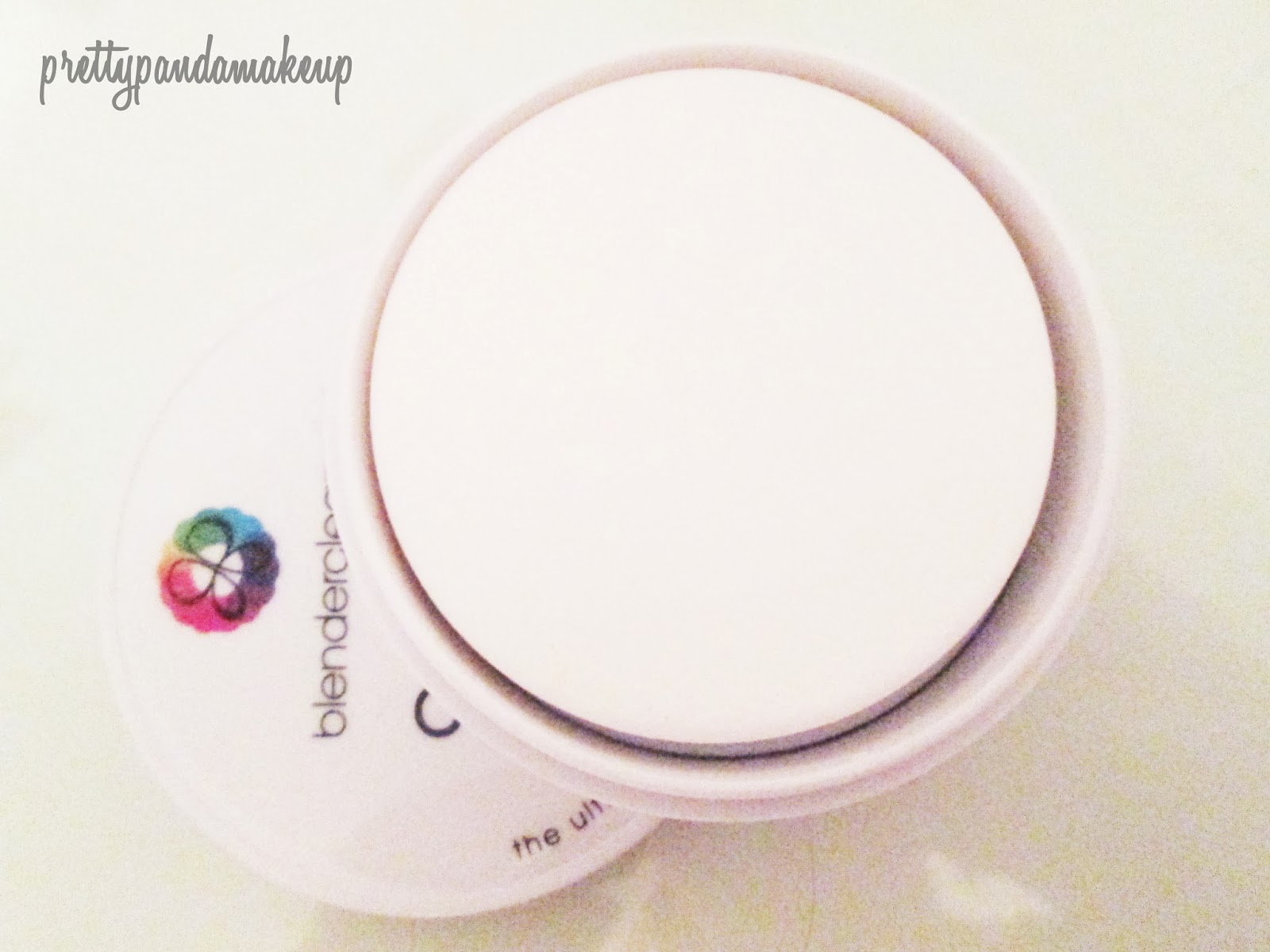 beautyblender cleaner