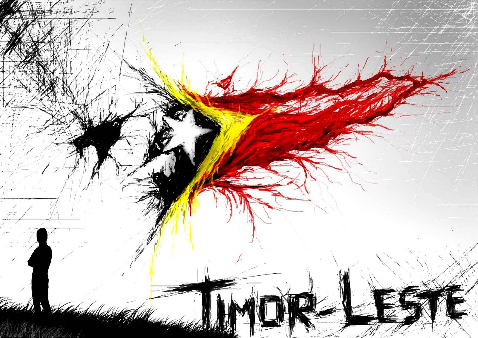 Image result for sejarah referendum timor leste