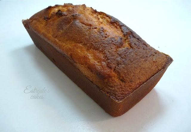 receta de bizcocho de canela con poca grasa - 02