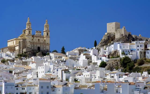 Cádiz - Andalucia, Spain