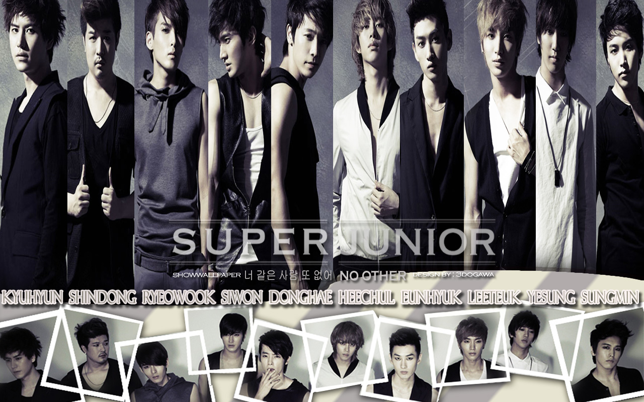 Super Junior  Sexy, Free  Single Lyrics