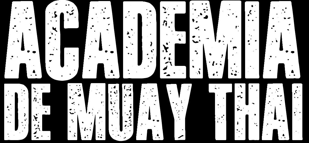 Academia de Muay Thai