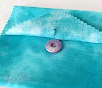 Gypsy Thread Sewing Tutorial