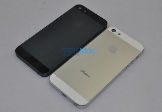 iPhone 5 and ipad mini