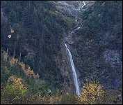 Smithers B.C. Twin Falls