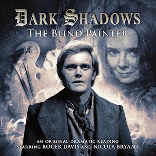Dark Shadows The Blind Painter
