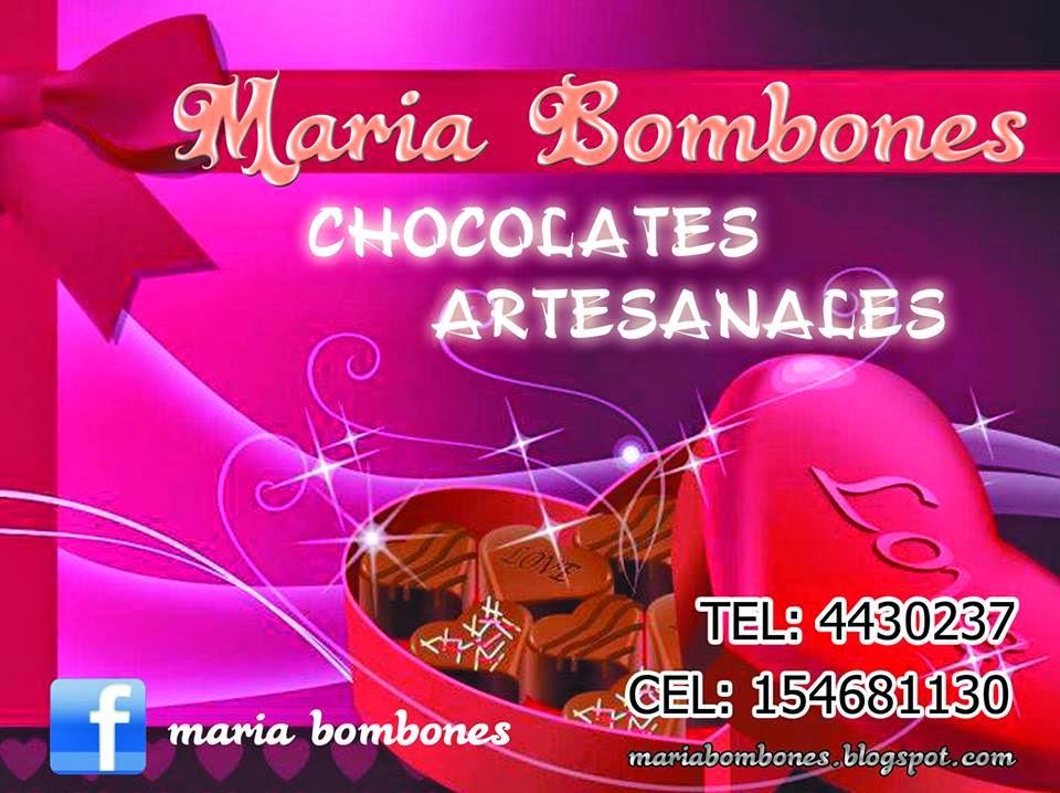 Maria Bombones