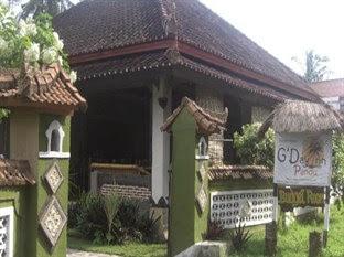 Hotel Murah di Kuta Lombok - G'Day Inn Budget Room - Kuta Beach Lombok