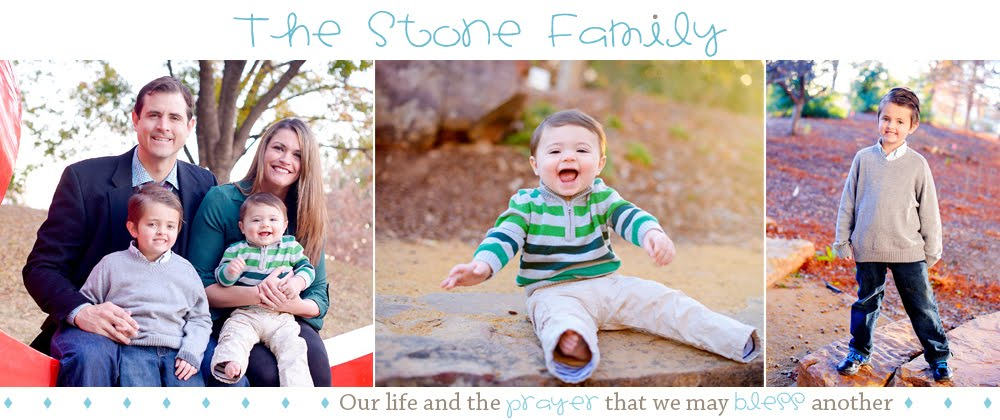 The Stone Family