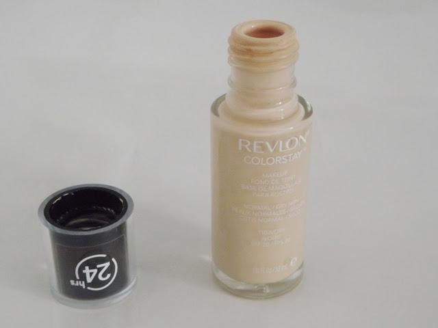 Revlon Colorstay für normale/trockene Haut in 110 ivory