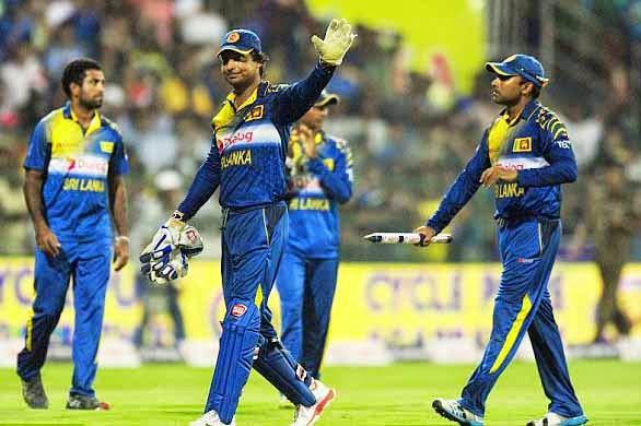 Sri Lanka win by 87 runs to seal 5-2 series victory