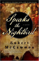Matthew Corbett #1 - Speaks the Nightbird by Robert McCammon