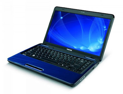Toshiba Satellite L645-1149XBL