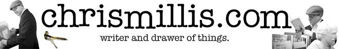 chrismillis.com