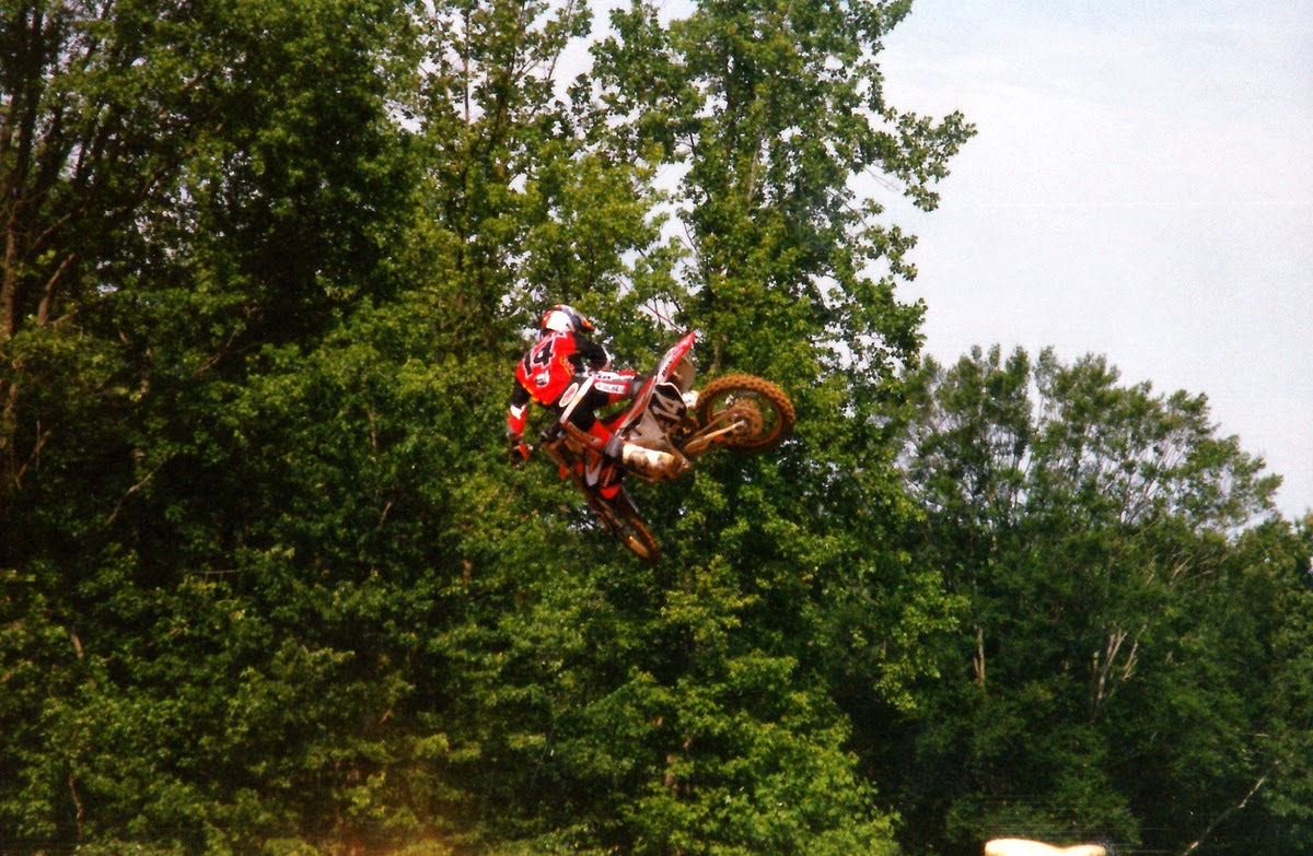 Scott Sheak Budds Creek 1998