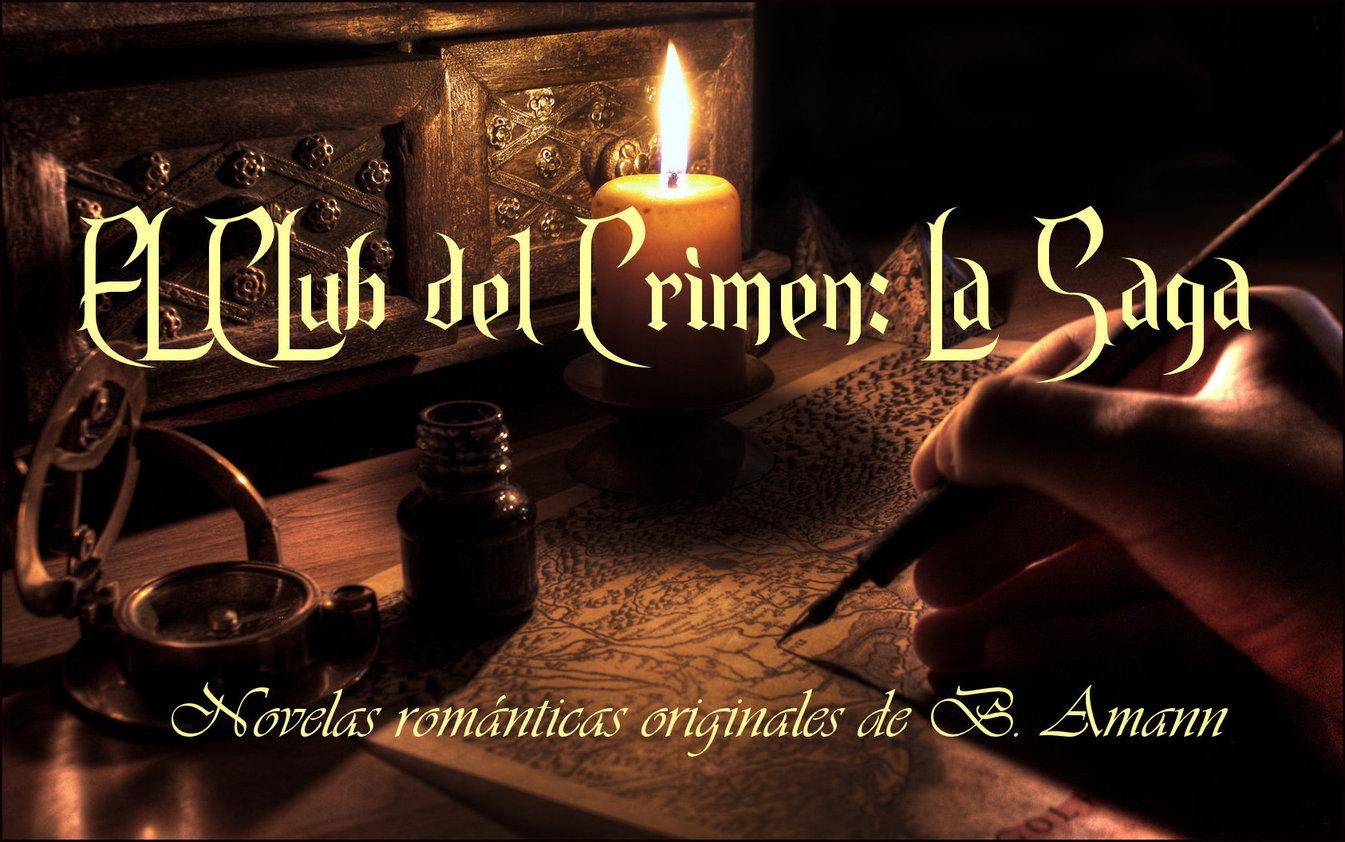 La Saga del Club del Crimen