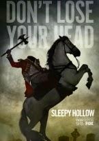 Sleepy Hollow (2014) Temporada 1 Audio Latino