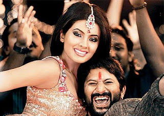 Ghaziabad Ki Rani Lyrics & Full Song - Geeta Basra (Item Girl)