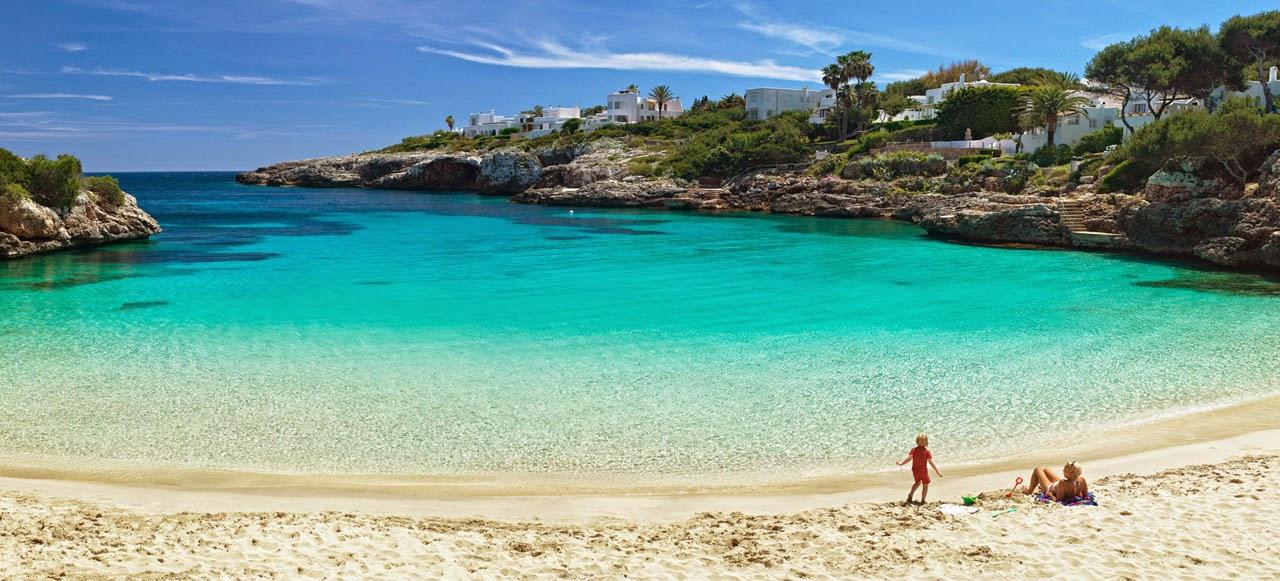 Turismo de ensueño en Mallorca