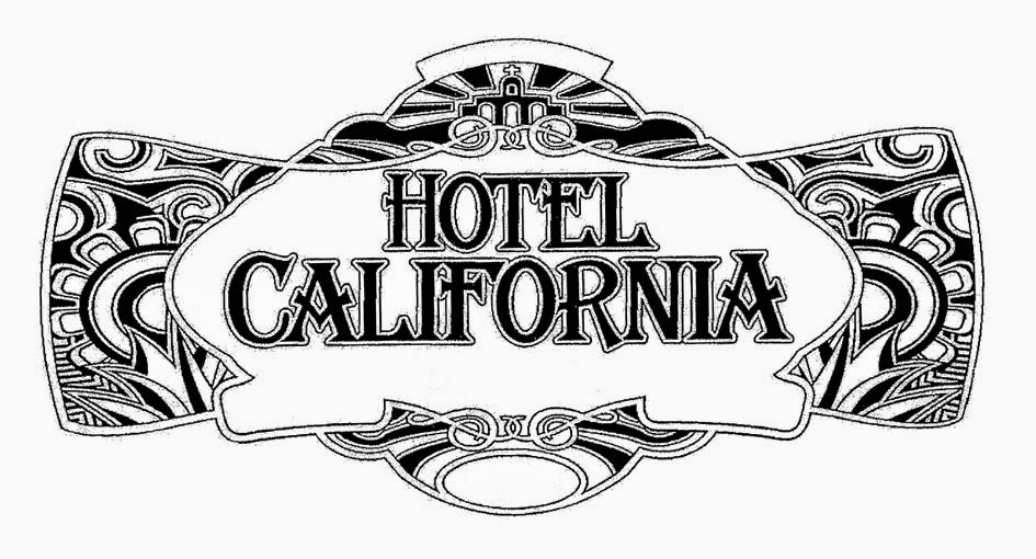 Hotel California by Eagles Chords + Strumming Pattern - TheDeepak.Com