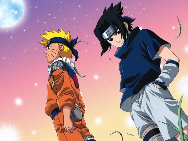 sasuke wallpapers. Naruto Wallpapers