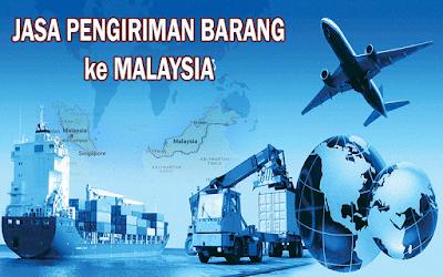 EKSPEDISI MURAH KE MALAYSIA