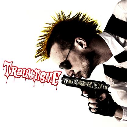 Traumatisme - Weirdophrenia