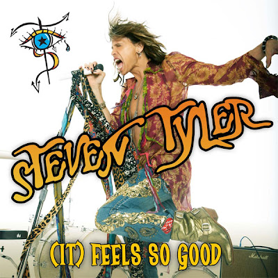 Steven Tyler - (It) Feels So Good Lyrics