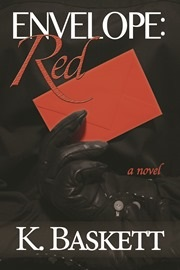 Envelope: Red (K. Baskett)