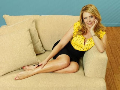 Sorcerer Radio Q & A with Melissa Joan Hart of Melissa and Joey