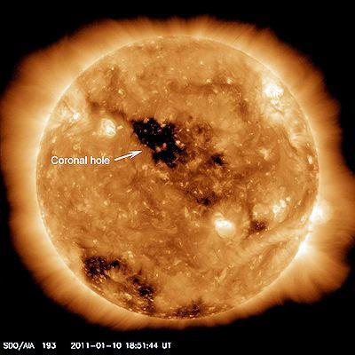 Coronal Hole