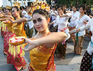 Indonesia's Cultural Diversity