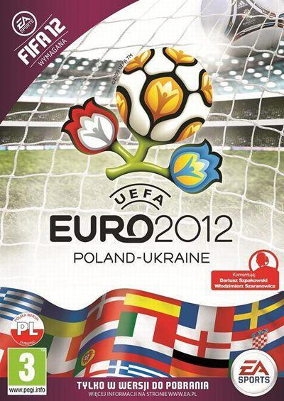 Uefa EURO 2012 PC Full Español Skidrow Descargar DLC