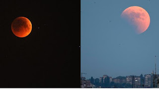 june 15, 2011 lunar eclipse best pix