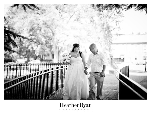 Downtown Annapolis Wedding Photography