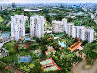 Hotel Murah di Jakarta Selatan - Daerah Senayan