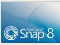 Ashampoo Snap 8.0.3 Full Crack Terbaru