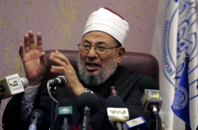 Qaradawi Isytihar Syiah Sebgai Golongan Kuffar Dan Musuh Umat Islam