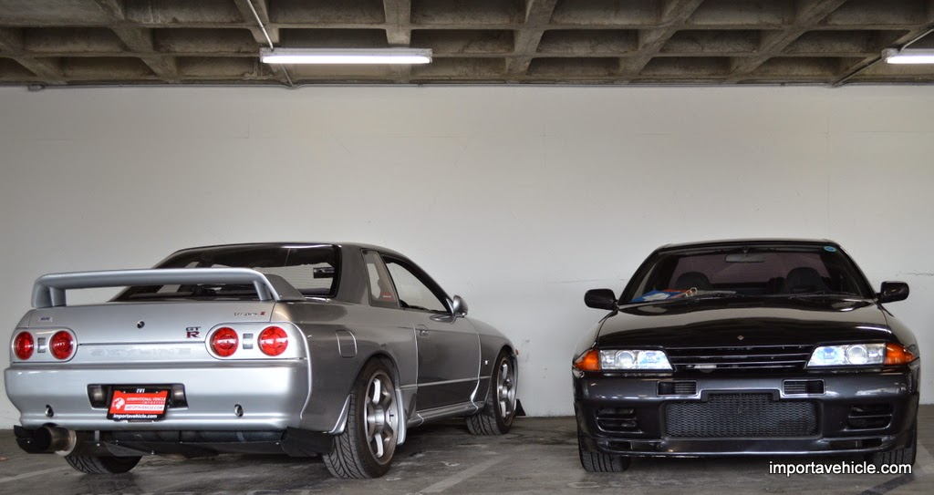 nissan skyline gt r s in the usa blog r32 r33 r34 gt r 300zx rh gtrusablog com Mitsubishi Eclipse Nissan Skyline GTR R33