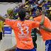 El ARS Palma del Río golpea primero en la semifinal de Copa Andalucía