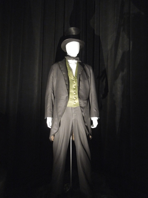 James Franco Oscar Diggs costume Oz Great Powerful